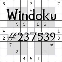 Vindoku №237539
