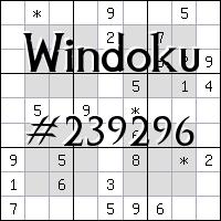 Vindoku №239296