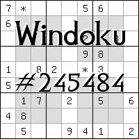 Vindoku №245484