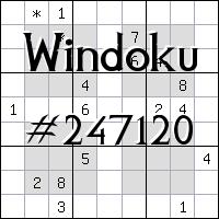 Vindoku №247120