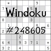 Vindoku №248605