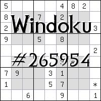 Vindoku №265954