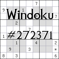 Vindoku №272371