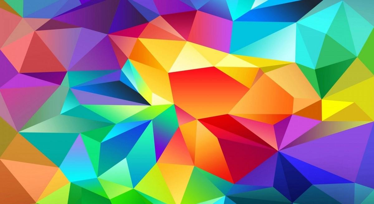 O quebra-cabeça Recolher o quebra-cabeças on-line - Abstraction