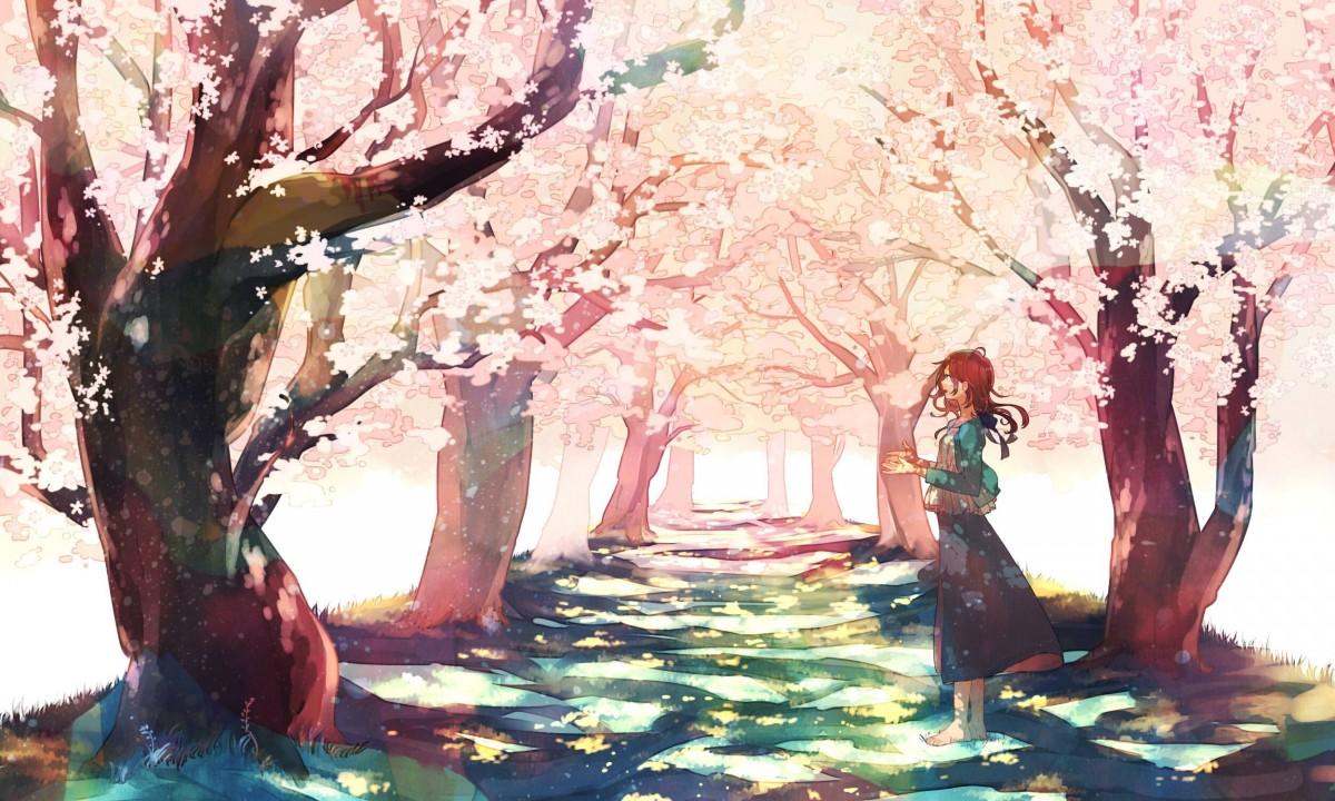 O quebra-cabeça Recolher o quebra-cabeças on-line - Alley Sakura