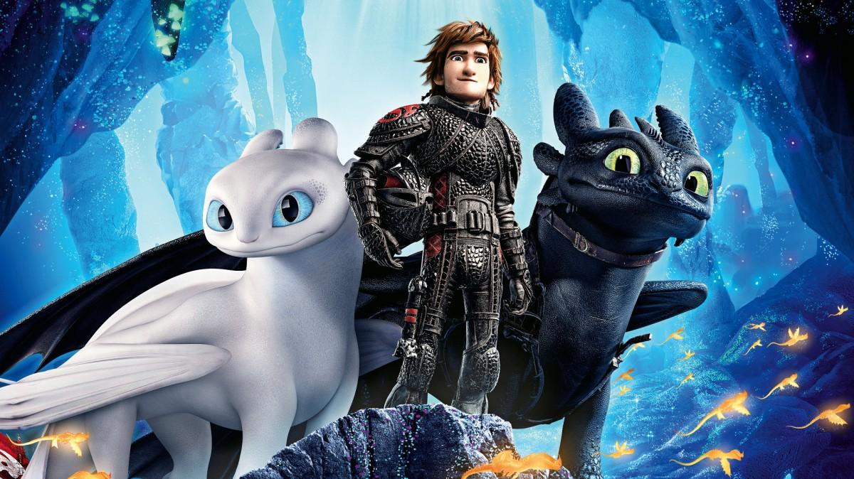O quebra-cabeça Recolher o quebra-cabeças on-line - People and dragons