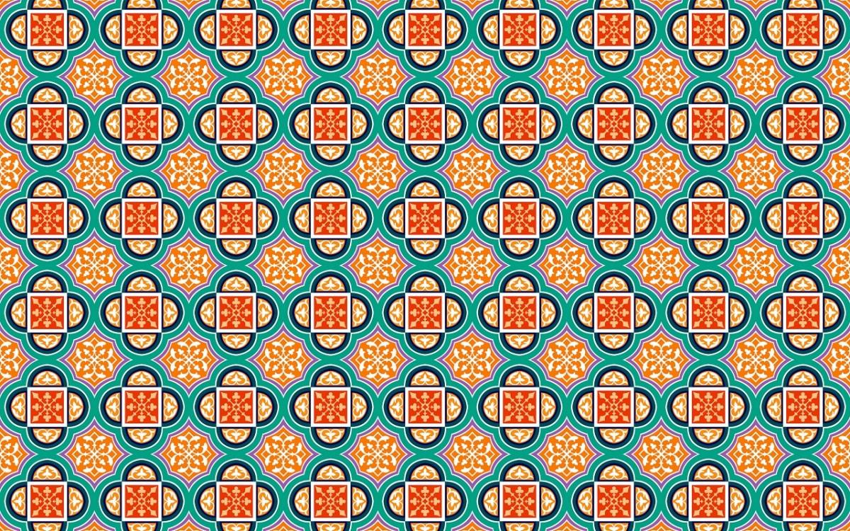 O quebra-cabeça Recolher o quebra-cabeças on-line - A clear pattern
