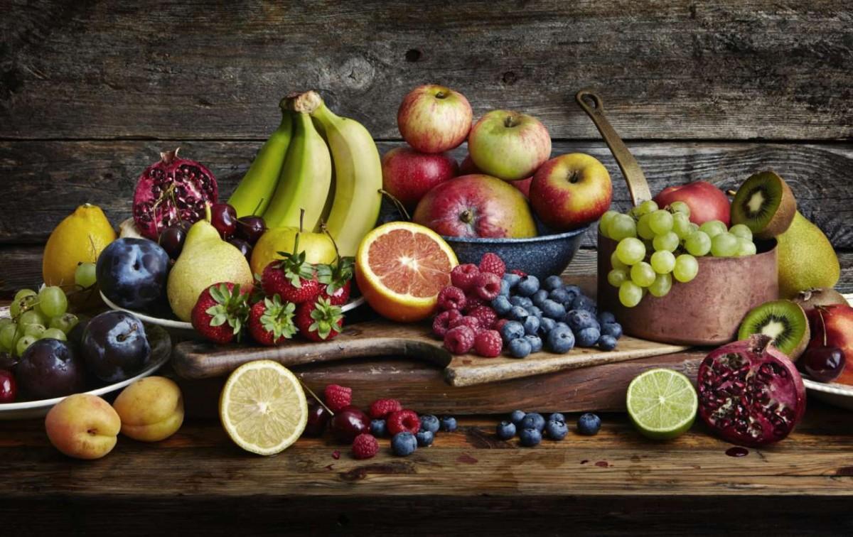 O quebra-cabeça Recolher o quebra-cabeças on-line - Fruit Isabela