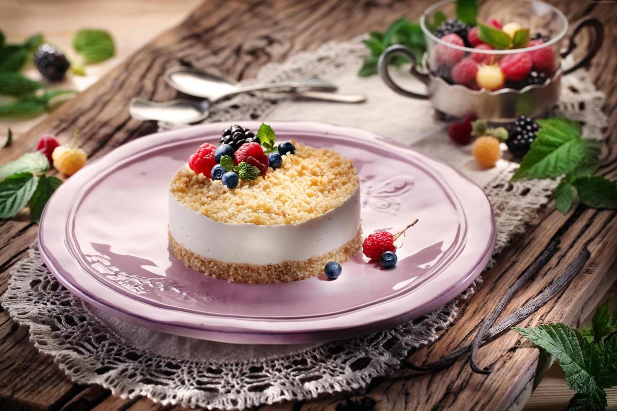 O quebra-cabeça Recolher o quebra-cabeças on-line - Mini cake