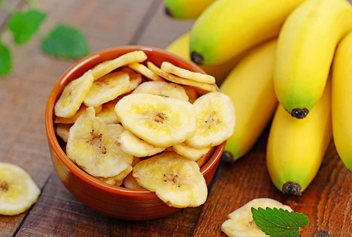 O quebra-cabeça Recolher o quebra-cabeças on-line - Still life with bananas