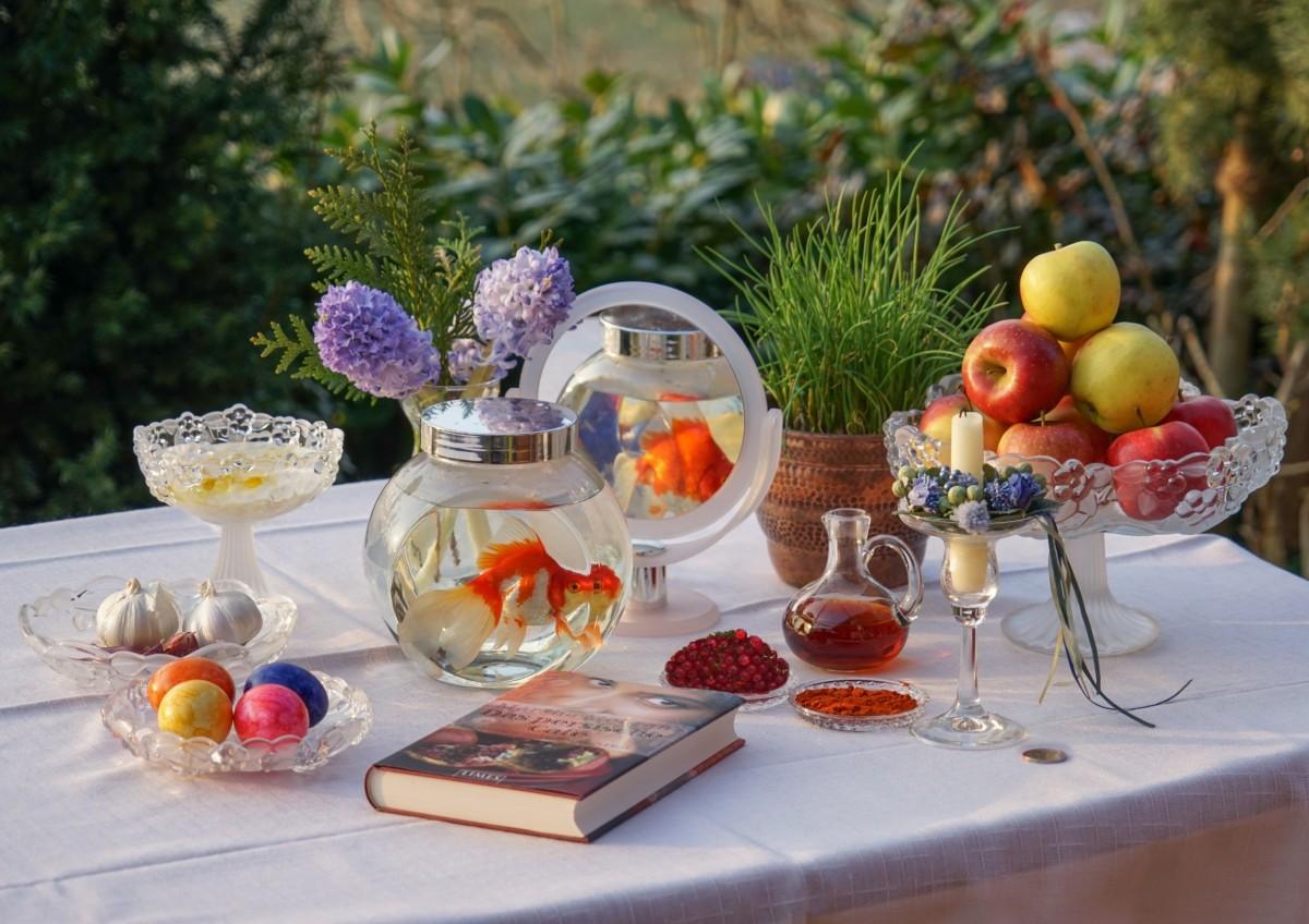 O quebra-cabeça Recolher o quebra-cabeças on-line - Still life with fish
