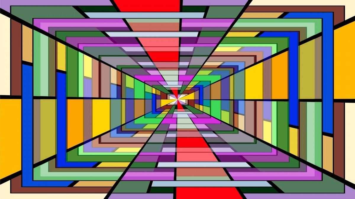 O quebra-cabeça Recolher o quebra-cabeças on-line - Perspective