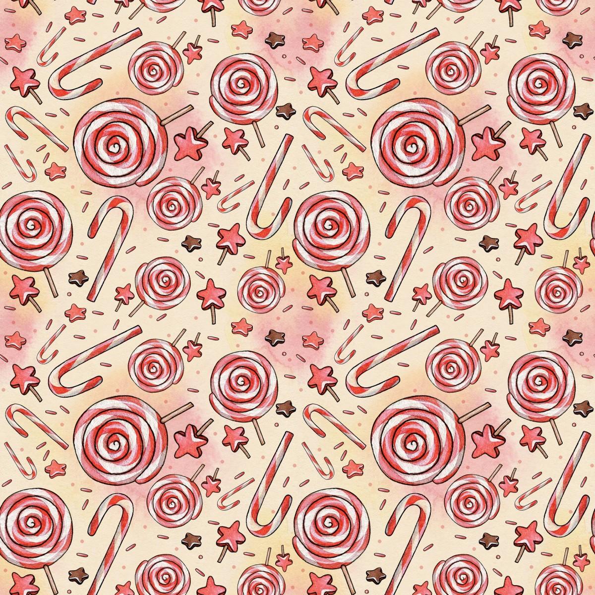 O quebra-cabeça Recolher o quebra-cabeças on-line - Pink caramel