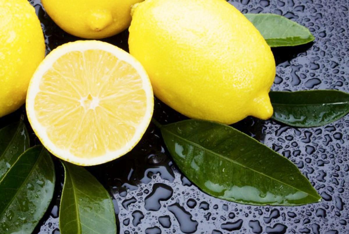 O quebra-cabeça Recolher o quebra-cabeças on-line - Juicy lemons