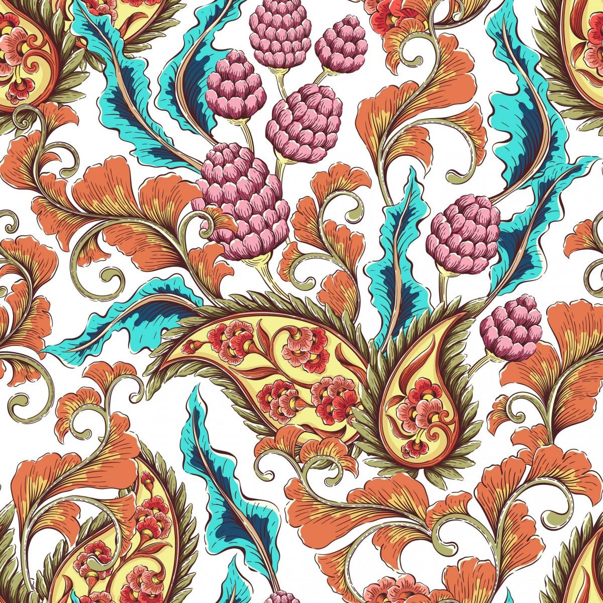 O quebra-cabeça Recolher o quebra-cabeças on-line - Flowers-berries
