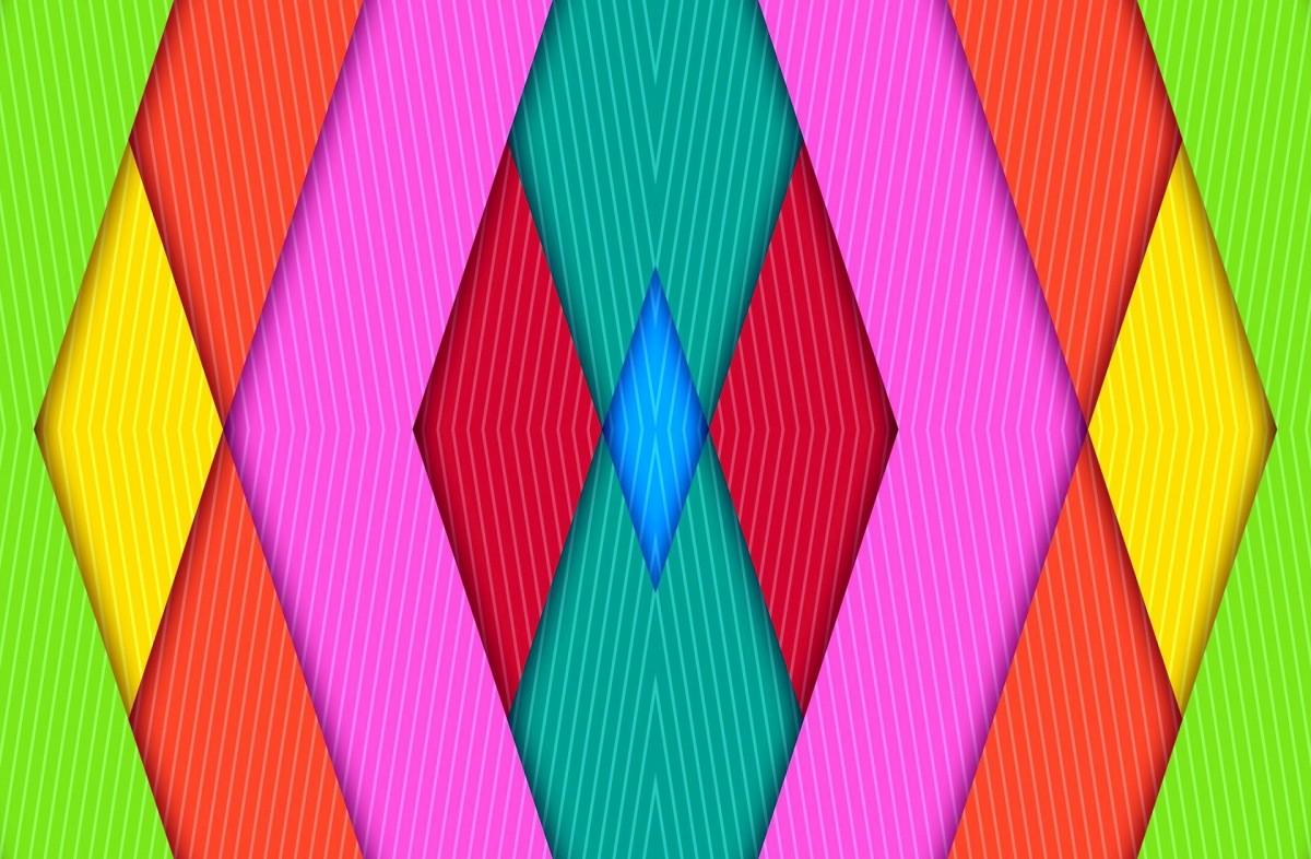 O quebra-cabeça Recolher o quebra-cabeças on-line - Colorful picture