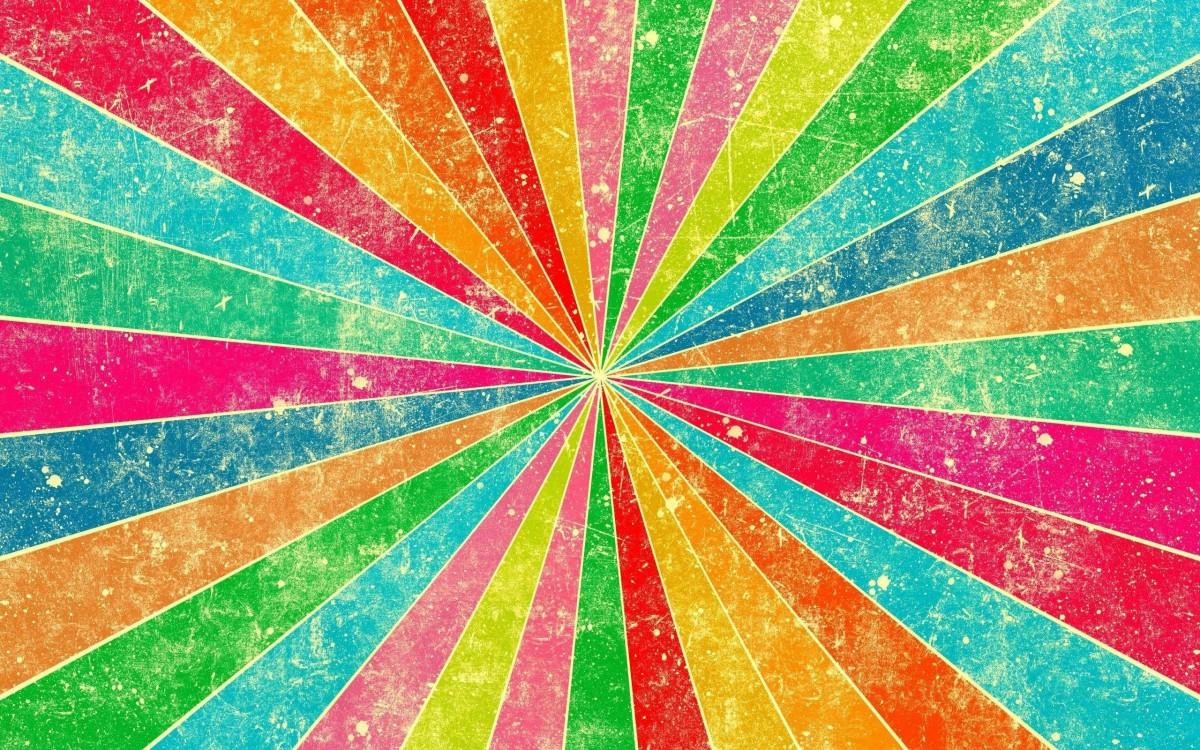 O quebra-cabeça Recolher o quebra-cabeças on-line - Color beams
