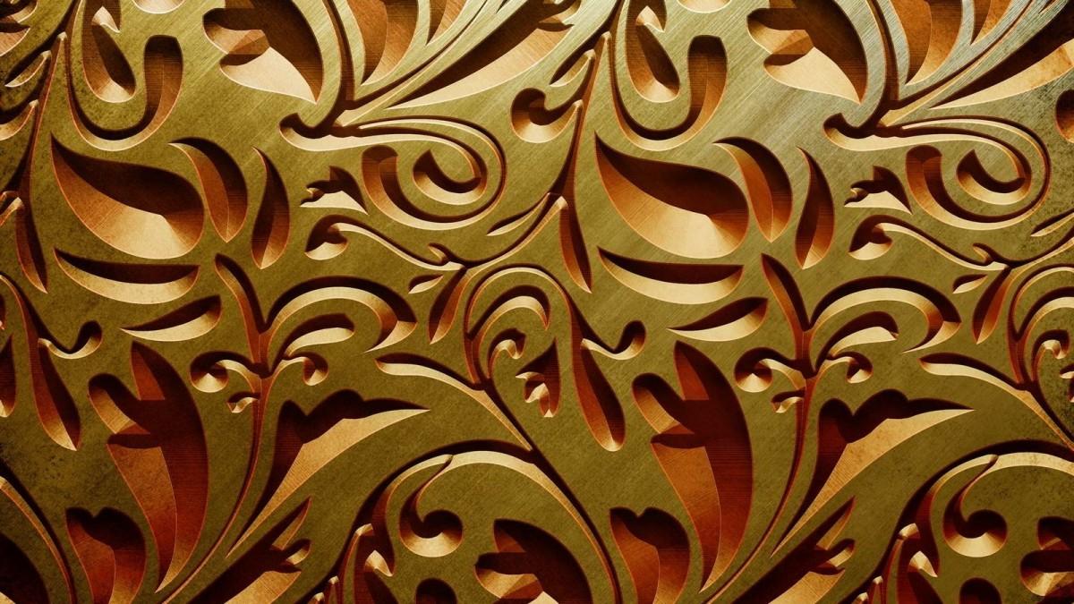 O quebra-cabeça Recolher o quebra-cabeças on-line - Wood carving