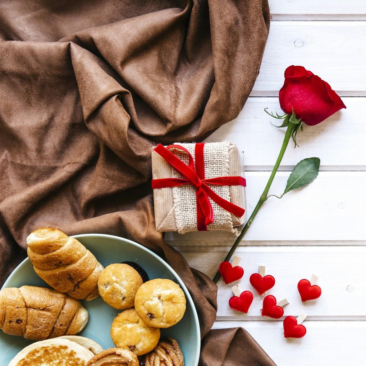 O quebra-cabeça Recolher o quebra-cabeças on-line - Valentine's day