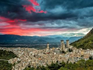 Собирать пазл Abruzzo онлайн