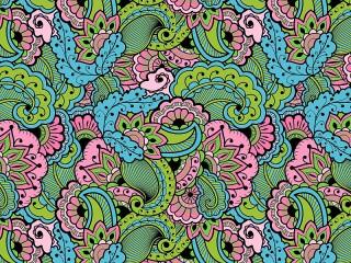 Собирать пазл The abstract motifs онлайн