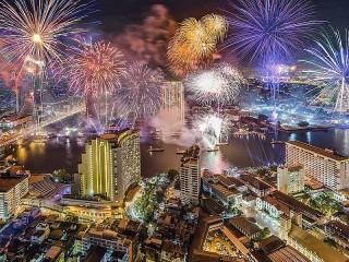 Собирать пазл Bangkok онлайн