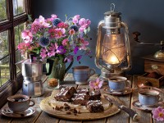 Собирать пазл Brownie онлайн