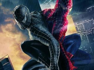 Собирать пазл Spider Man онлайн