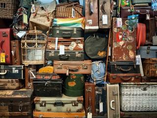 Собирать пазл Dama sdavala bagazh онлайн