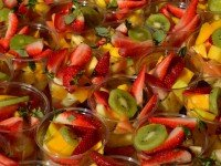 Собирать пазл fruktovie deserti онлайн