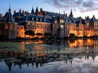 Собирать пазл The Hague The Netherlands онлайн