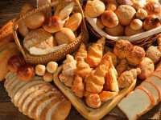 Собирать пазл Bread still life онлайн
