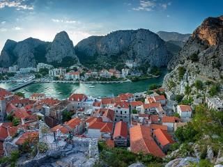 Собирать пазл Croatia онлайн