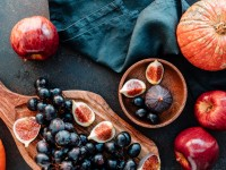Собирать пазл Figs in company онлайн