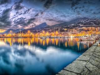 Собирать пазл Italy онлайн
