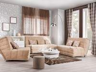 Собирать пазл Curved floor lamp онлайн