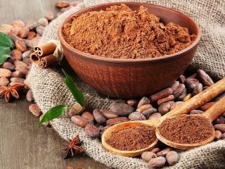 Собирать пазл Cocoa онлайн