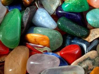 Собирать пазл Stones онлайн