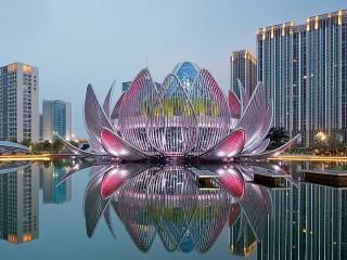 Собирать пазл Kitay Chanchzhou онлайн