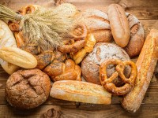 Собирать пазл Ears and pastries онлайн