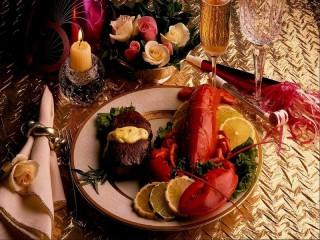 Собирать пазл Cuisine of Norway онлайн