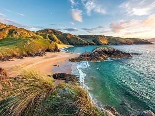 Собирать пазл Cape in Ireland онлайн
