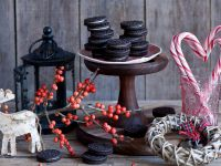 Собирать пазл Still-life with cookies онлайн