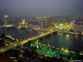 Собирать пазл lights of the night city онлайн