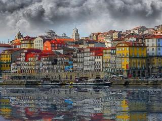 Собирать пазл Portugaliya онлайн