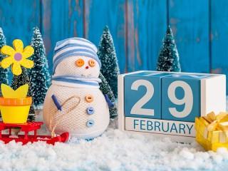 Собирать пазл Last day of winter онлайн