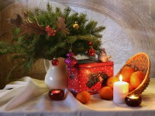 Собирать пазл Holiday close онлайн