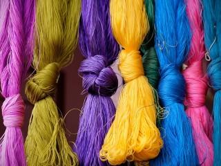Собирать пазл The bundles of filaments онлайн