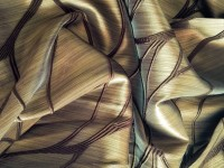 Собирать пазл Silver fabric онлайн