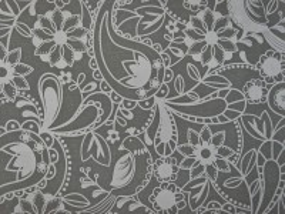 Собирать пазл Gray pattern онлайн